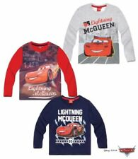 Cars Short Sleeve T-Shirts & Tops (2-16 Years) for Boys