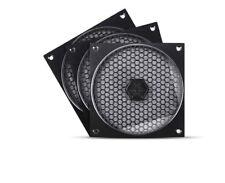 Silverstone Ff121 120mm Fan Filter 3-pack
