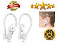 Strap Holder Pods Wireless Ear Hooks Lightweight For Apple Airpods Earphone New
