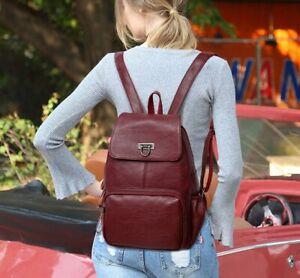 bandoulière sac Casual mode Mobile voyage étudiant Backpack nouvelles femmes