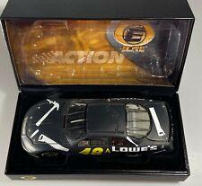 2003 Action Jimmie Johnson #48 Lowe's Test Car Monte Carlo Elite