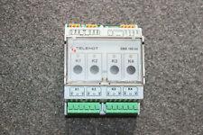 Telenot SMB 140 H4 Schaltmodul BUS-1 complex 400H / 200H