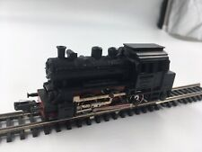 Made In Germany Steam Locomotive 89 005 ROKAL TT Scale Rare Black