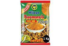 1Kg Turmeric Powder Organic 100% Pure Ground Spices Premium Sri Lankan Quality
