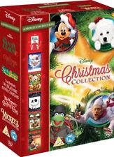 Disney Colección Navidad (6 Película) DVD Nuevo DVD (bua0209101)