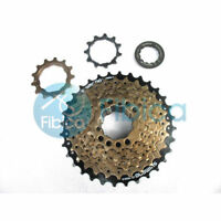 New Shimano MTB Bike Cycling MF-HG20-9 HG20 9-speed Cassette Freewheel