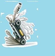 TOPEAK Alien 2 II 26 Multi Function Bike Tool w/ Chain breaker & Case TT2353