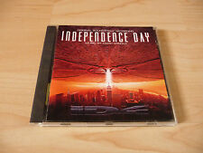 CD Soundtrack Independence Day - 1996