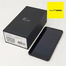 """LG K20 (2019) 4G 5.45"""" - Nero SIM Gratis Smartphone-nuova condizione sbloccato"""
