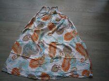 robe colorée sans manches ESPRIT Taille  38 ( ou 40 ) TTBE !!!