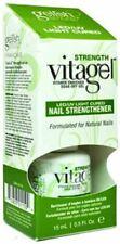 [AUTHENTIC] GELISH Vitagel LED/UV Light Cured Nail Strengthener 0.5oz
