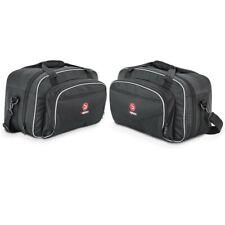 2x Koffer Innentaschen für Honda Africa Twin 1100 / CRF 1000 L T502