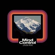 UNCLE ACID & THE DEADBEATS  - Mind Control CD