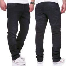 7 SEVEN for all Mankind Herren Jeans STANDARD American Escape Black Schwarz NEU