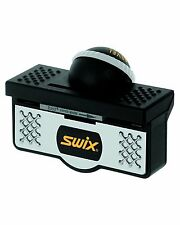 Swix XF Adjustable File tunning  Edge Sharpening snowboards edge sharpener NEW