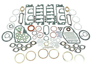 For Porsche 911 74 1975/1976 77 H6 2.7L Engine Full Gasket Set Reinz 91110090110