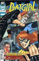 BATGIRL #31 - DC COMICS - US-COMIC - G927