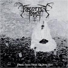 FORGOTTEN TOMB - Obscura Arcana Mortis  [Re-Release] DIGI