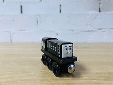 Diesel - Thomas The Tank & Friends Wooden Railway Trains No Name Vintage BA
