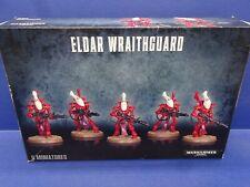 5 Wraithguard der Eldar OVP 1