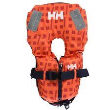 Helly Hansen Baby Safe Life Jacket Orange