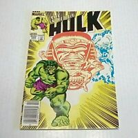 Incredible Hulk #288 (Marvel)1983 -- feat Abomination -- VF -- NEWSSTAND EDITION