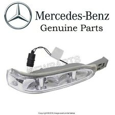 For Mercedes W164 GL ML-Class Passenger Right Door Mirror Turn Signal Light OES