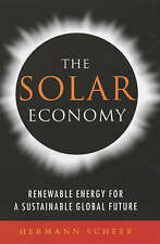 USED (GD) The Solar Economy: Renewable Energy for a Sustainable Global Future