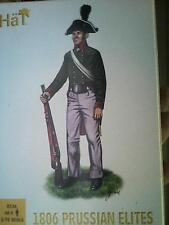 1/72 Napoleonic Wars Prussian Elites 8136