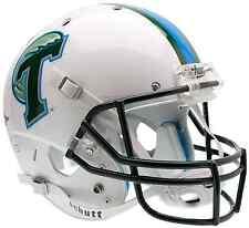TULANE GREEN WAVE Schutt AiR XP Full-Size REPLICA Football Helmet