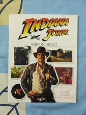 Amici & Nemici Indiana Jones 60 Stickers
