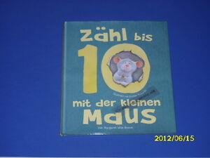 Zähl bis 10 mit der kleinen Maus - Zählen lernen