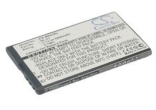 3.7V battery for Nokia Touch 3G, C6-00, C6 Li-ion NEW
