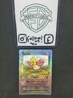 POKÉMON LEGENDARY SPEAROW REVERSEHOLO 94/110 NM-