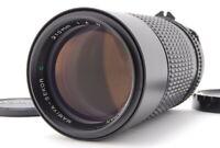 MINT Mamiya Sekor C 210mm F/4 N MF Telephoto Lens for Mamiya 645 From JAPAN DHL
