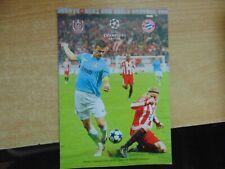 UEFA Champions League 2010/11 CFR Cluj Romania v Bayern Munchen Germany