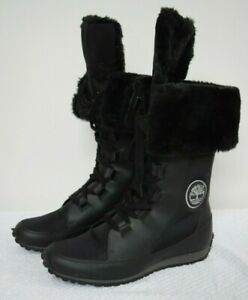 TIMBERLAND WOMEN ANKLE BOOTS SIZE 8