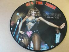 IKE AND TINA TURNER,ROCK ME BABY,LP PICTURE DISC,ASTAN MUSIC,20015