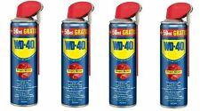 6x WD-40 Rostlöser Vielzweck Spray Multifunktionsöl smart Straw 500ml