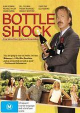 Bottle Shock (DVD, 2012)