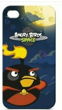 iPhone 4/4S Angry Birds High Gloss Hard Case