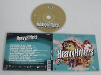 Various/Heavy Hitters/Time 2 Jackk Compilación (Discoteca B DB 103CD ) CD Álbum