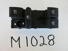 06-14 Golf Jetta Passat Tiguan Drivers Side Left Master Window Switch Oem M1028(Fits: Rabbit)