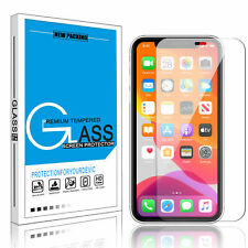 For Apple iPhone 12u002F12 Pro Max Case Clear TPU Slim Coveru002FGlass Screen