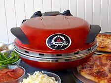 Forno Magnifico Electric Pizza Oven & Genuine Ceramic Refractory Cooking Stone
