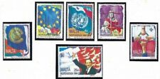 Mint Never Hinged/MNH Superb 6 Number European Stamps