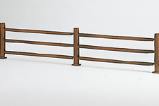 Piko G Scale 62280 Split Rail Fence (G-Scale) HH