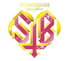 STONEBRIDGE-MUSIC TAKES ME-JAPAN CD Ltd/Ed F30