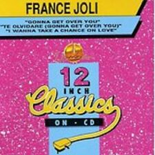 France Joli - Gonna Get Over You/Te Olvidare - Brand New Factory Sealed CD