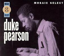 DUKE PEARSON - MOSAIC SELECT BY DUKE PEARSON  3-CD BOX SET [BRAND NEW] OOP